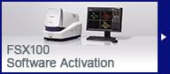 FSX100 Activation