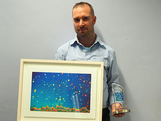Olympus Image of the Year 2018 – Meet Karl Gaff