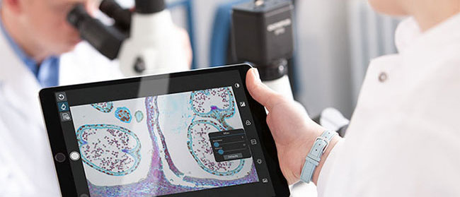 EP50 Microscope Digital Camera