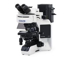 図6 正立型顕微鏡(生物顕微鏡)