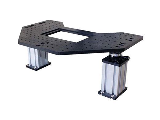 V-Deck Stage Platform