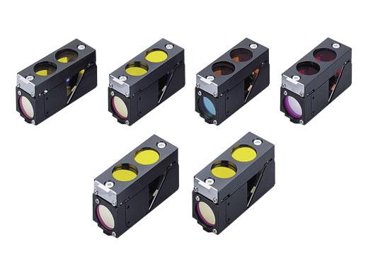 Filter Cubes