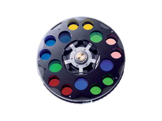 SZX16 Filter Wheel