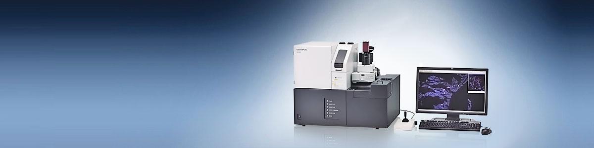 Virtual Slide Microscope VS120 | Olympus Life Science
