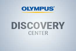 The Olympus Discovery Center