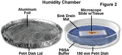 Humidity Chamber Configuration
