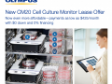 New CM20 Cell Culture Monitor Lease Offer