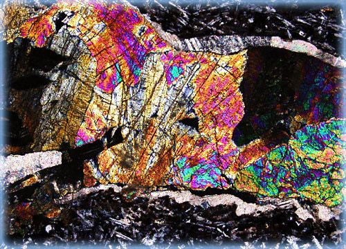 Amygdaloidal Basalt