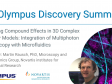 Studying Compound Effects in 3D Complex Cellular Models: Integration of Multiphoton-Microscopy with Microfluidics