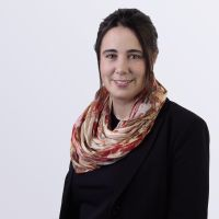 Kristina Mayer