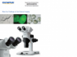 Research Stereomicroscope System SZX16 / SZX10